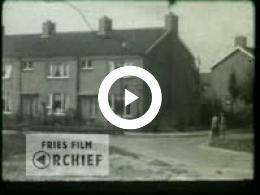 Keyframe of Trouwfilm van familie Kleinhuis, 1959