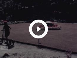 Keyframe of Familiefilm, 1945