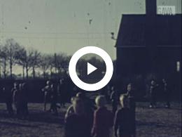 Keyframe of Schoolfilm CNS Op de Zandtange