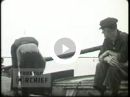 Keyframe of Skûtsjesilen, ca. 1939