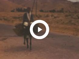 Keyframe of RONDREIS TUNESIE