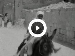 Keyframe of PALESTINA, SYRIE EN RHODOS 1935