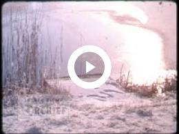 Keyframe of Winter en Friese steden, 1955-1960