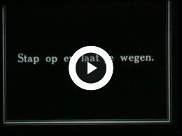 Keyframe of AV187 Zonnedag Meppel, naar de Veluwe; waarschijnlijk T. Bos; jaren '30