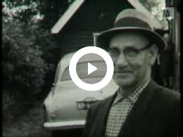 Keyframe of Dorpsfilm Lutjegast