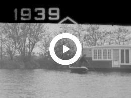 Keyframe of REIS NAAR DENEMARKEN, ZWEDEN, NOORWEGEN 1939