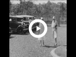 Keyframe of AMATEURFILMS ANTON BUURMAN VAN VREEDEN - Familiefilm