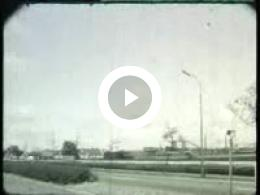 Keyframe of AV2144 Dorpsfilm Klazienaveen 1965, deel 1; J.W.L. Adolfs; 1965