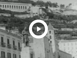 Keyframe of REIS DOOR ITALIE 1937 DEEL 3