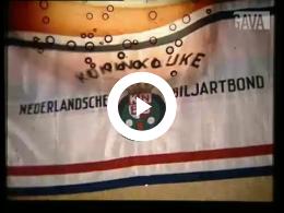 Keyframe of WK Biljarten 1969 / J. Thie, 1969