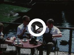 Keyframe of Ouden van dagen tocht 1967, 1967
