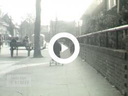Keyframe of Familiefilm 2, 1947-1948