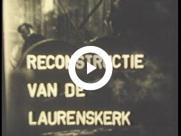 Keyframe of Reconstructie van de Laurenskerk