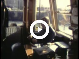 Keyframe of Aan boord van de Havendienst