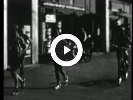 Keyframe of Vakantiebesteding Zomer 1963