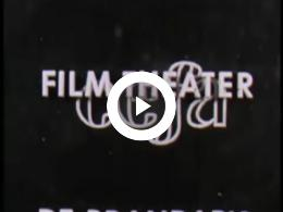 Keyframe of Cefa film presenteert