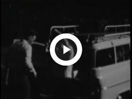 Keyframe of Jeanne en Dik, de eerste film