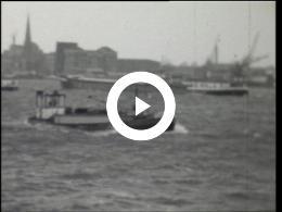 Keyframe of Rotterdam in de jaren 60 en 70