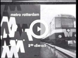 Keyframe of Metro Rotterdam deel I