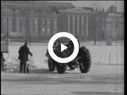 Keyframe of Winter 1963