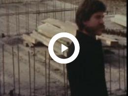 Keyframe of John Wouda