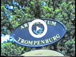 Keyframe of Arboretum Trompenburg 21.05.1992