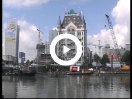 Keyframe of Rotterdam mooiste stad van heel de wereld