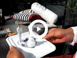 Keyframe of Huwelijk Roberto en Hans 15-8-2012