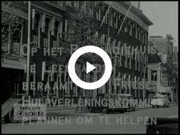 Keyframe of Hongaarse vluchtelingen in Friesland, 1956
