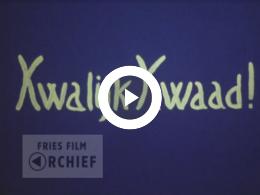Keyframe of Kwalijk Kwaad, 1983