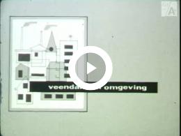 Keyframe of Filmjournaal Veendam 1964