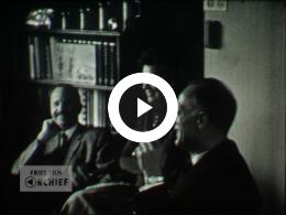 Keyframe of Los Zand, onze eerste 9,5 filmpjes, 1960-1965