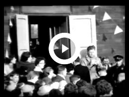 Itteren: 1. Communie- en priesterfeest; 2. Hoog water in de Maas; 3. Familie-opnames