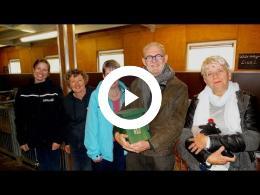 scharrelfeest_en_overhandiging_nieuwe_website_vrienden_van_de_trotse_pauw_spijkenisse_2017