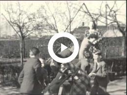 Familiefilm Timmermans deel 1