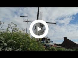 wethouder_dijkman_geeft_sein_insteken_potroede_molen_de_arend_zuidland_2016