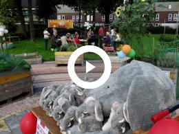 nationale_burendag_-_lobeliastraat_spijkenisse_2015