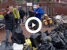 vuurwerkafvalinzameling-actie_in_waterland_spijkenisse_2018