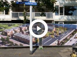 eerste_drie_flats_sterrenkwartier_hoog_worden_voorbereid_op_sloop_spijkenisse_2019