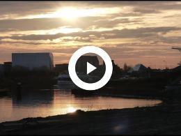 woningbouw_de_haven_25_wethouder_bal_start_eerste_fase_bouw_de_veerkade_spijkenisse_2019