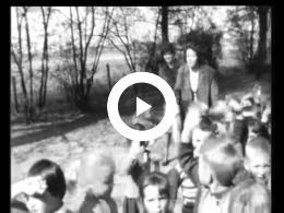 Beringe anno 1961