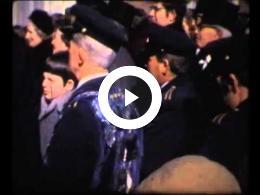No Custers, 40 jaar priester, Stevensweert 1972