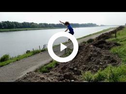 aanleg_fietspad_langs_het_spui_spijkenisse_2014