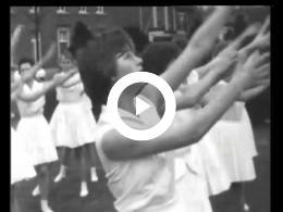Helden-Dorp anno 1961