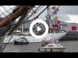 delfsail_2016._korte_impressie_aankomst_schepen.