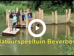 opening_natuurspeeltuin_beverbos_door_de_kinderburgemeester_van_nissewaard