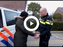politie_presentatie_in_waterland_en_zwarte_pieten_spijkenisse_2018