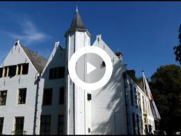 kasteel_van_rhoon_-_open_monumentendag_-_gids_pieter_hollestein_vertelt._rhoon_2019
