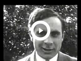 Werner Mantz: vroegste films (3)