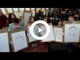 wethouder_martijn_hamerslag_opent_cultuurinstuif_voor_kinderen_spijkenisse_2015